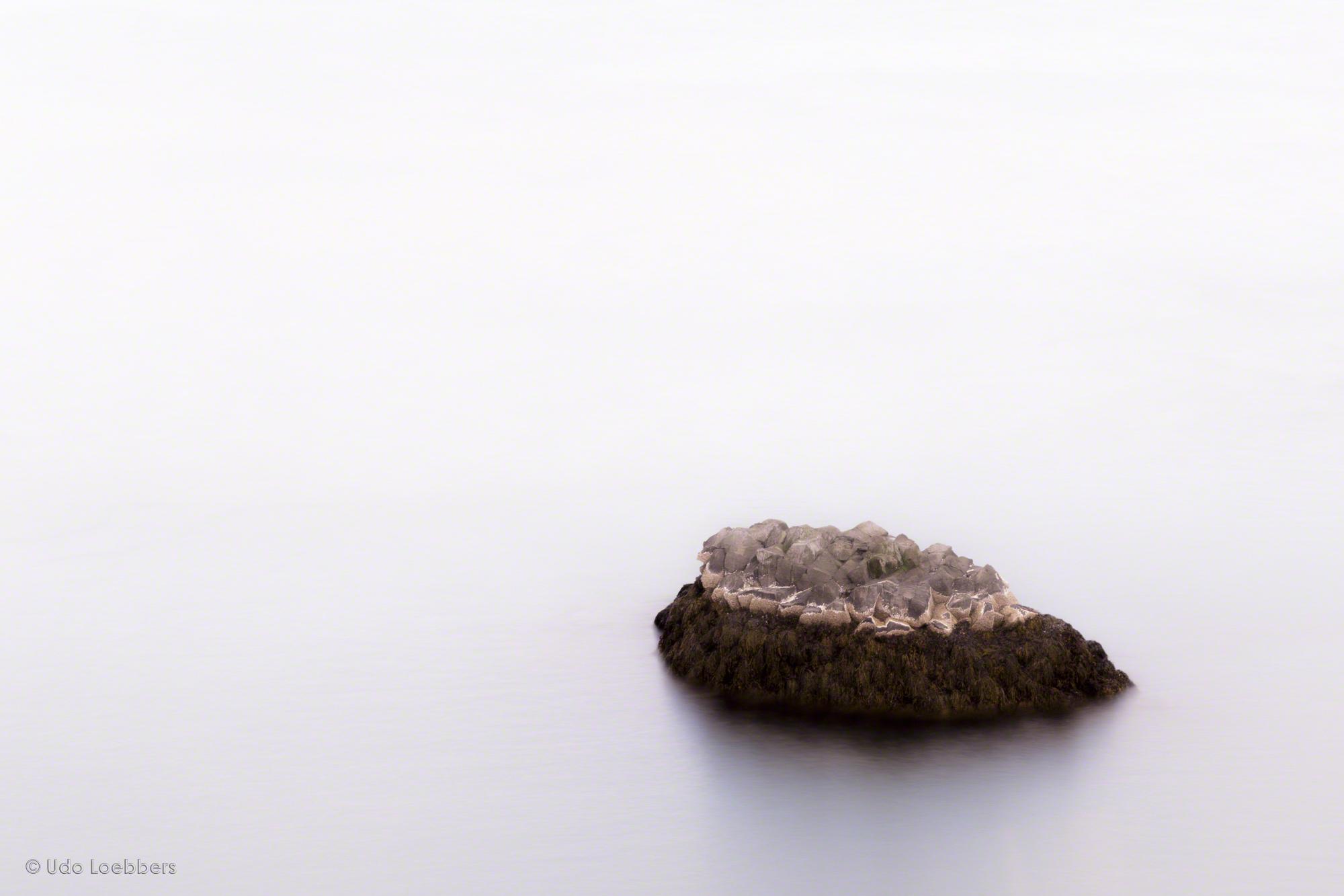 Basaltfelsen