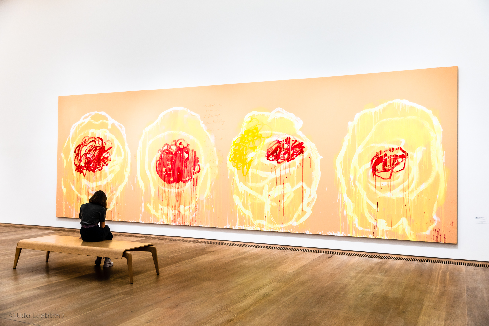@ Cy Twombly