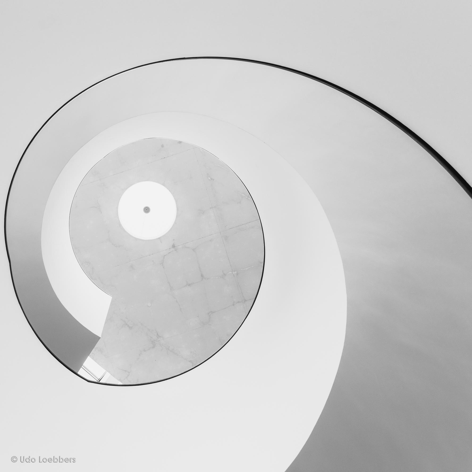 Treppe #3
