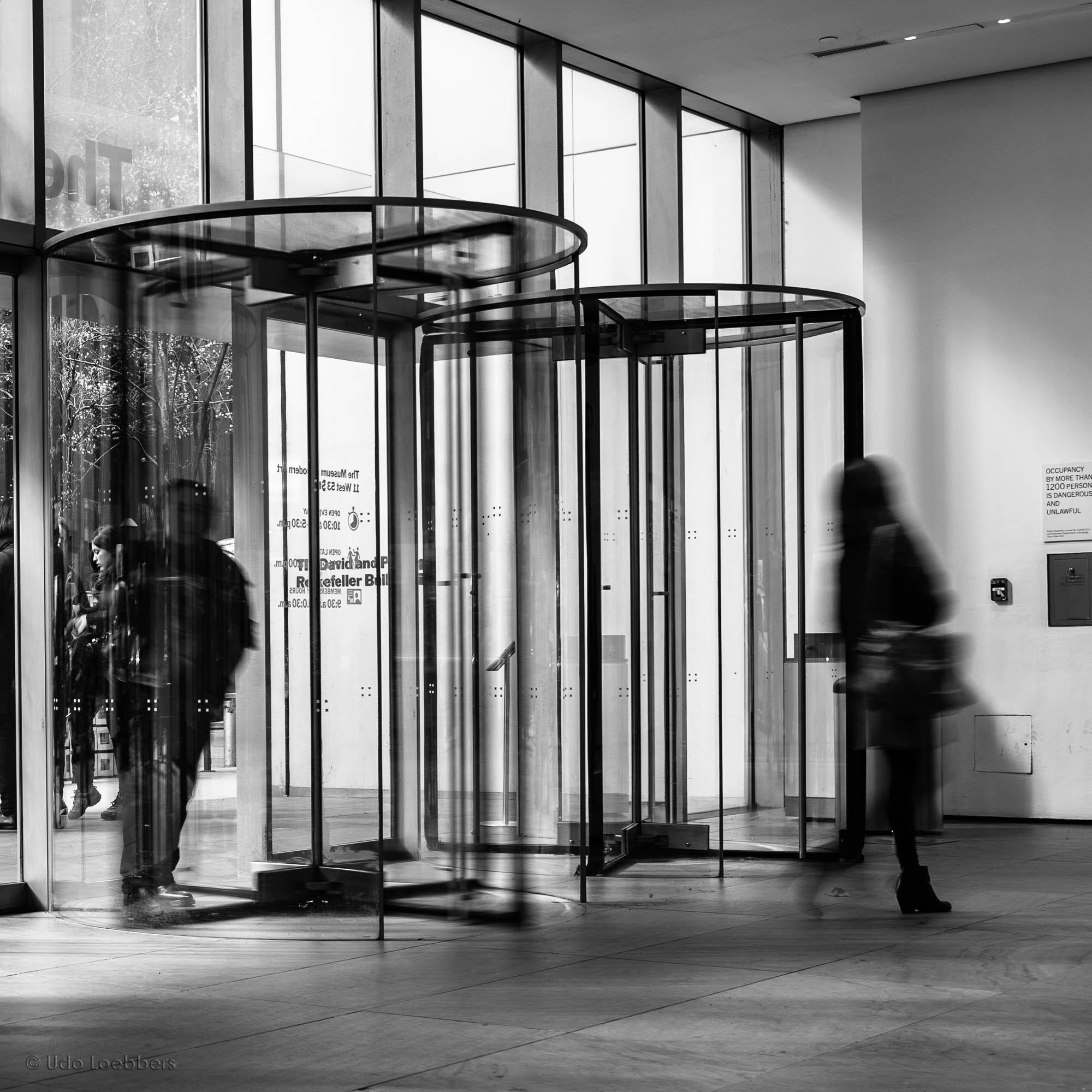 Museen & Besucher