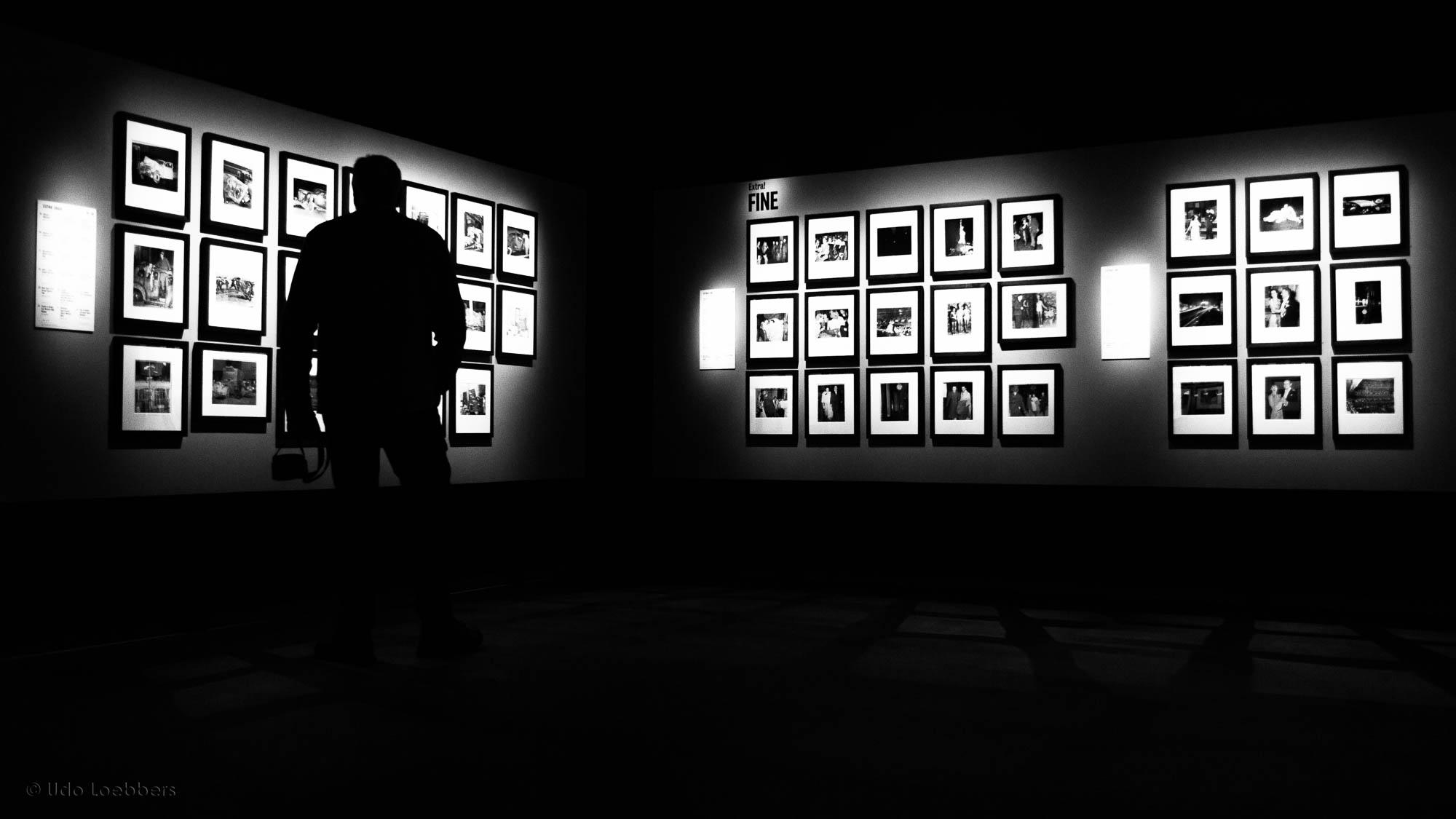 Fotografiska & Moderna Museet, Stockholm