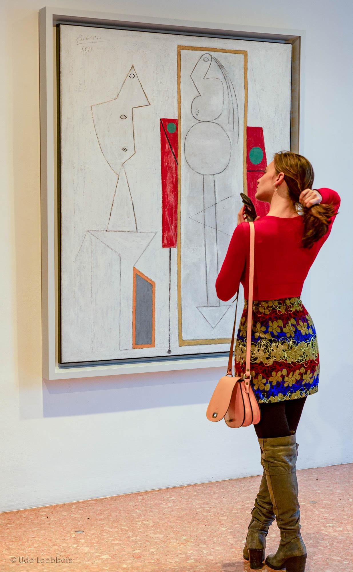 Peggy Guggenheim Collection, Venedig
