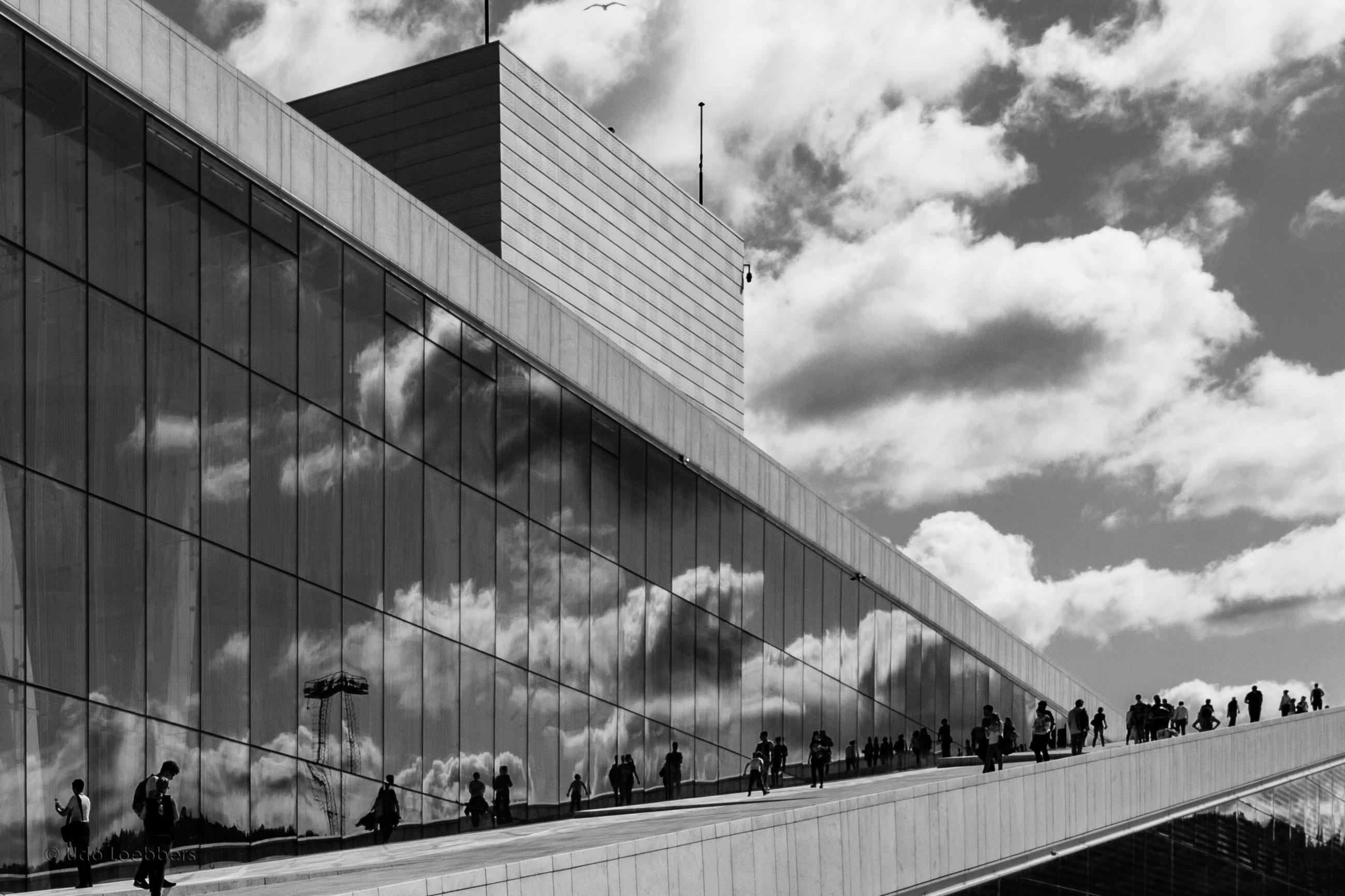 Neue Oper, Oslo