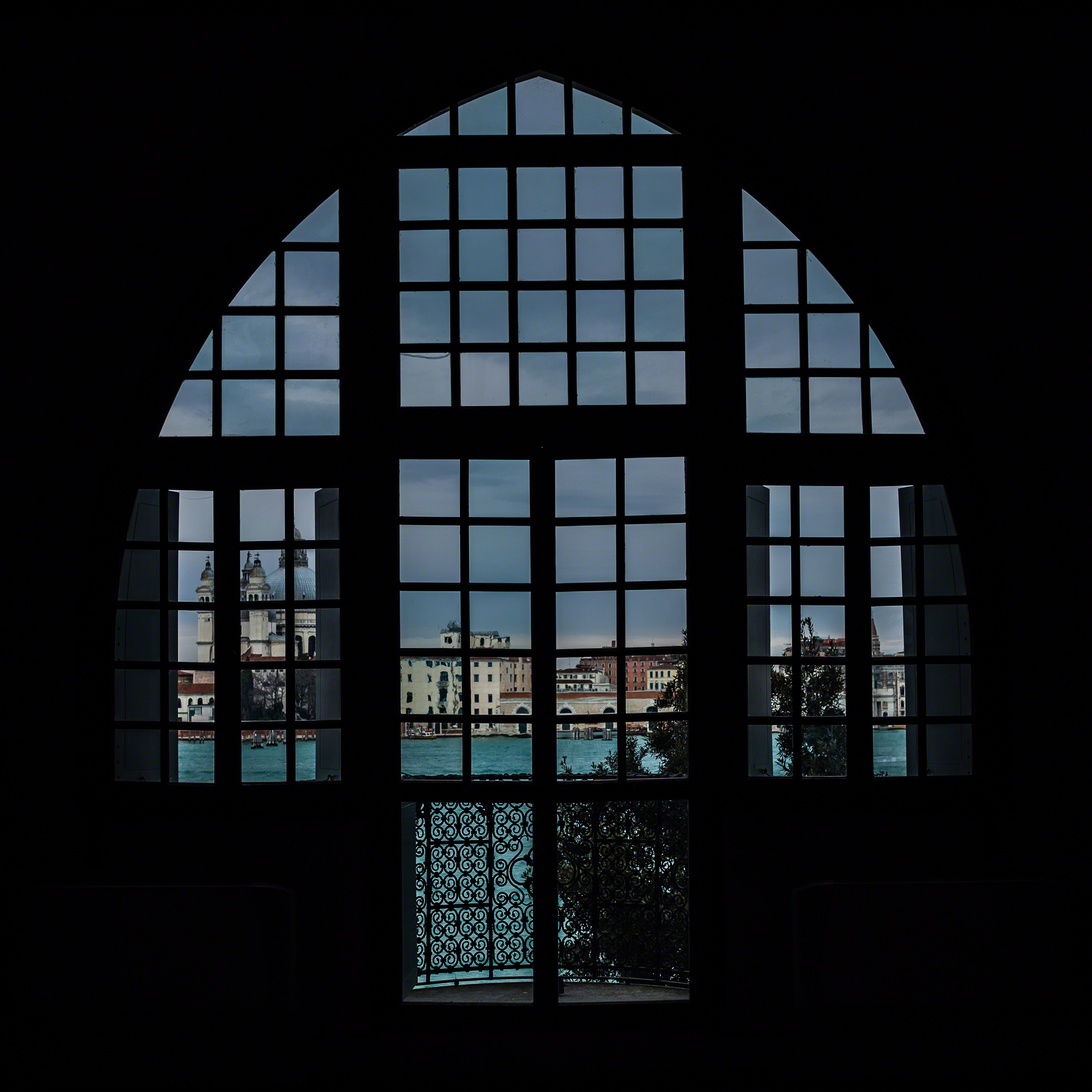 Casa dei Tre Oci, Venedig